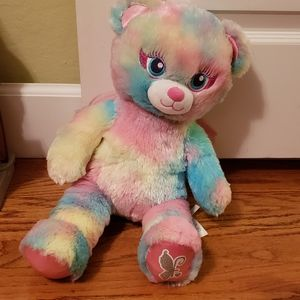 New without tags build a bears